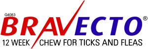 Bravecto is a safe and easy tick and flea solution for your pets Animaltalk TOP DOG Awards Animaltalk TOP DOG Awards Bravecto Logo with ticks and fleas NEW 23 feb 2015 ZA BRV 0215 0003