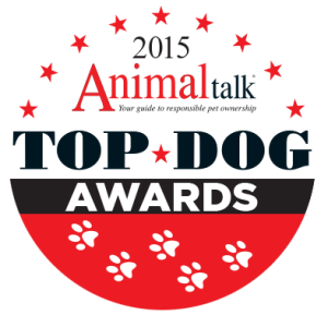 TOP DOG Animaltalk TOP DOG Awards Animaltalk TOP DOG Awards TOP DOG
