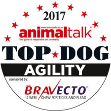 Top Dog Agility Bravecto17