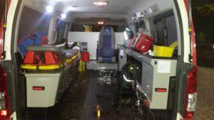 ambulance 2 Part 32 – Big brother Khan, people visit and an ambulance Part 32 – Big brother Khan, people visit and an ambulance ambulance 2
