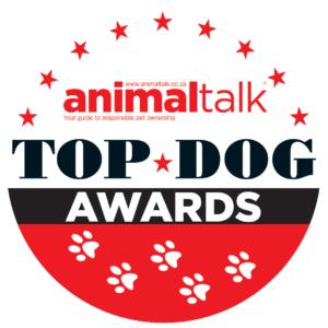 Animaltalk Top Dog Awards 2016 Top100 logo AWARDS New AT Logo