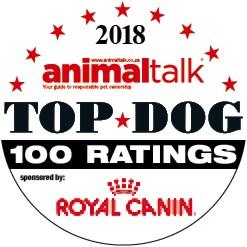 Top Dog logo 18